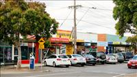 Bonwick Street Shopping Strip Streetscape Upgrade - Have Your Say (9 am - 12 pm)