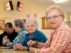 Coburg Senior Citizen Centre