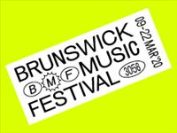 Brunswick Music Festival - CANCELLED