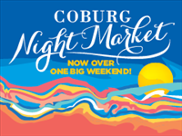 Coburg Night Market