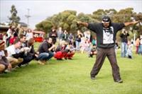 Wurundjeri Traditional Games Day