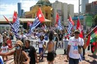 Who are the people of West Papua?