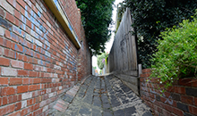 Landing image parking and roads sale of laneways.jpg