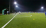 Landing image events and recreation Fawkner Synthetic Soccer Pitch
