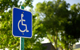 Landing image parking and roads disabled persons parking permit.jpg
