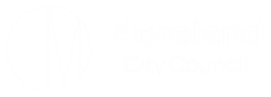 Moreland Council logo