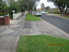 Northgate Street Pascoe Vale
