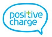 Positive Charge logo