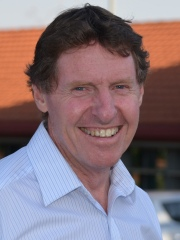 Peter Allan Moreland City Council 2014 Citizen of the Year