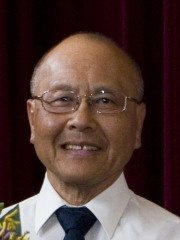 Yong Wong Moreland City Council 2011 Citizen of the Year