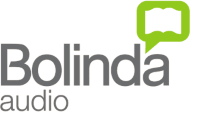 Bolinda audio