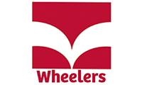 Wheelers ebooks