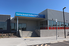 Epping Animal Welfare Facility