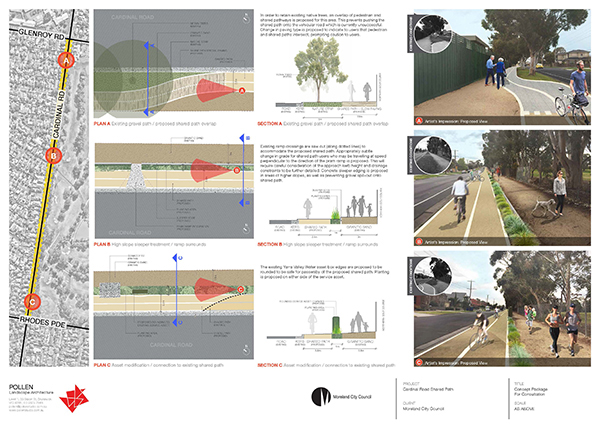 Cardinal Road Shared Concept Plan