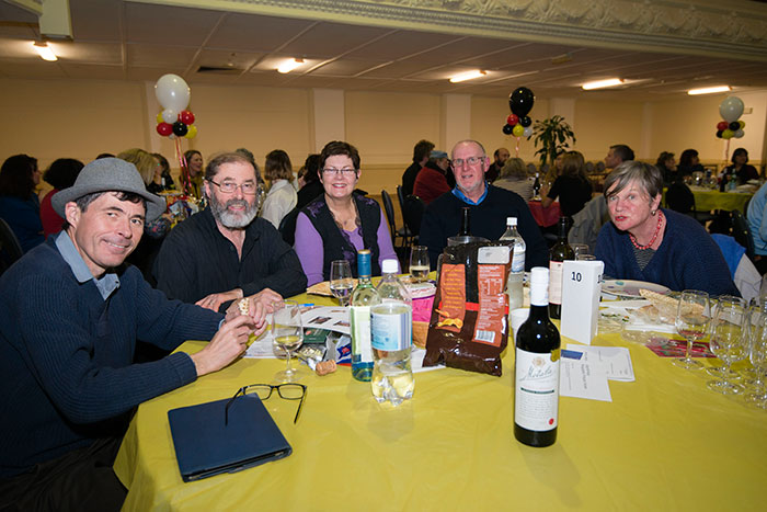 Friends of Aileu trivia night