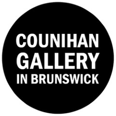 Counihan gallery logo