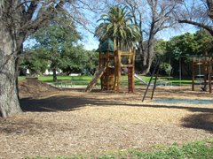 Methven Park Brunswick East